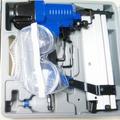 Grampeador/ Pinador Pneumático 2 Em 1 - Sf5040