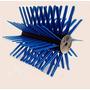 Escova Reposição Aço P/ Aplicador De Textura E Salpique Max