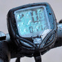 Velocimetro Odômetro Wireless Sem Fio Para Bicicleta Bike S2
