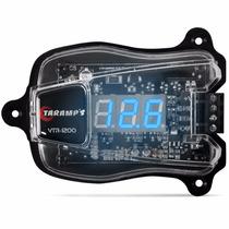 Voltímetro Taramps Vtr-1200 Digital Protege Som Vtr 1200