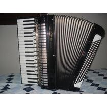 Acordeon Hohner Verdi V Cb (sanfona, Gaita)