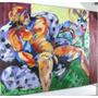 Luiz Pizarro Pintura Quadro Arte Moderna Brasil Geração 80