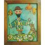 Cid Serra Negra Pintura Quadros Arte Moderna Brasileira Naif