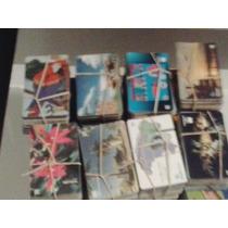 100 Cartões Telefônicos Diferentes Várias Operadoras