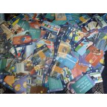 800 Cartões Telefônicos Varias Operadoras Apenas 60,00