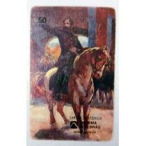 Cartão Telefônico Museu Da República (coleção)