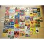 Colecionismo - Acumulado De 65 Cartões Telefônicos Antigos
