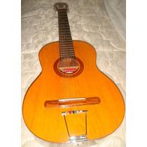 Violão Di Giorgio 1999 Classic Guitar Signorina 16 Aço/nylon