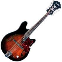 Bandolim Fender Robert Schmidt Electric Natural