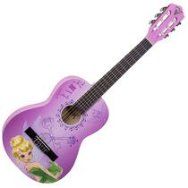 Violão Infantil 3/4 Phx Vjt3 Disney Tinker Bell Phoenix Cap