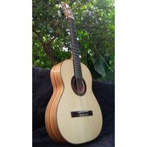 Violao Classico Maicon Marco Luthier.