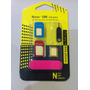 Kit 3x1 Micro Chip Nano Mini Sim Card Iphone 4 5 6 Plus Ipad
