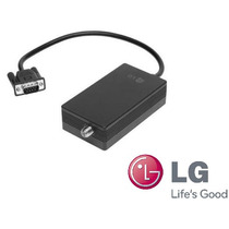 Sintonizador De Tv Lg Tn-300 P/ Monitor Lg M237wa E M228wa