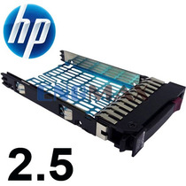 Gaveta Hd 2.5 Servidor Hp Proliant Dl485 G6, Ml110, Ml150