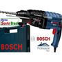 Furadeira Martelete Bosch Gbh 2-24 D 800w/220v.