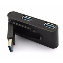 Promoção Mini Hub 3.0 High Speed 4 Portas Usb 3.0 5gbps