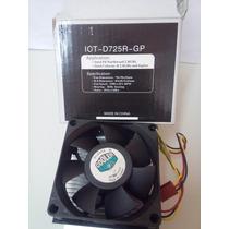 Cooler Master Intel Socket 478 P4 Celeron Ict-d725r-gp