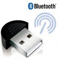 Adaptador Usb Bluetooth Compacto 2.0 P/ Pc E Notebook !!!