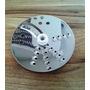 Disco Ralador Fatiador Multiprocessador Cadence Mpr853/860