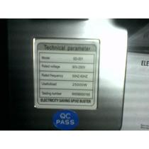 Economizador Poupador De Energia Redutor 25 Kw