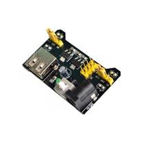 Fonte Ajustável Protoboard 3.3v 5v Arduino