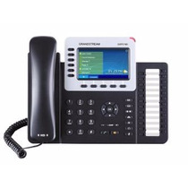 Grandstream Gxp 2160 Enterprise Ip Phone 6 Linhas