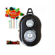 Controle Bluetooth Shutter Android Ios Iphone Sony Gopro