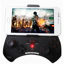 Controle Ipega Pg 9025 Smartphone Tablet Android Ios Branco