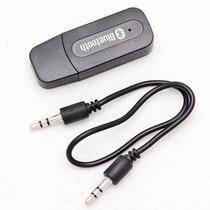 Receptor Bluetooth Áudio Stereo Transmissor