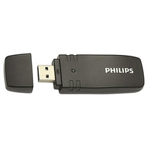Adaptador Wireless Usb Pta01 Smart Tv Philips, Pc, Notebook