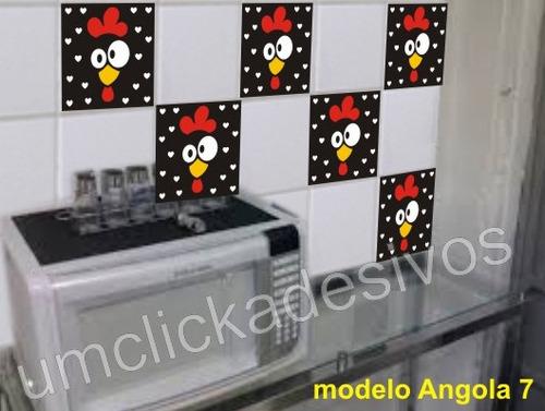 de cozinha galinha da angolaIdéias de decoração para casa
