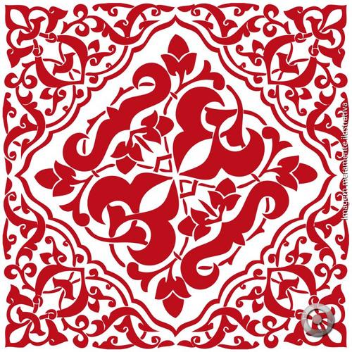Adesivo de azulejo ladrilho 45 15x15 r 49 90 no for Azulejo 15x15