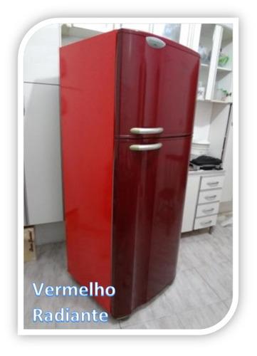 Aparador Sa Tagalog ~ Adesivo Envelopamento De Geladeira Microondas Freezer R$ 16,90 em Mercado Livre