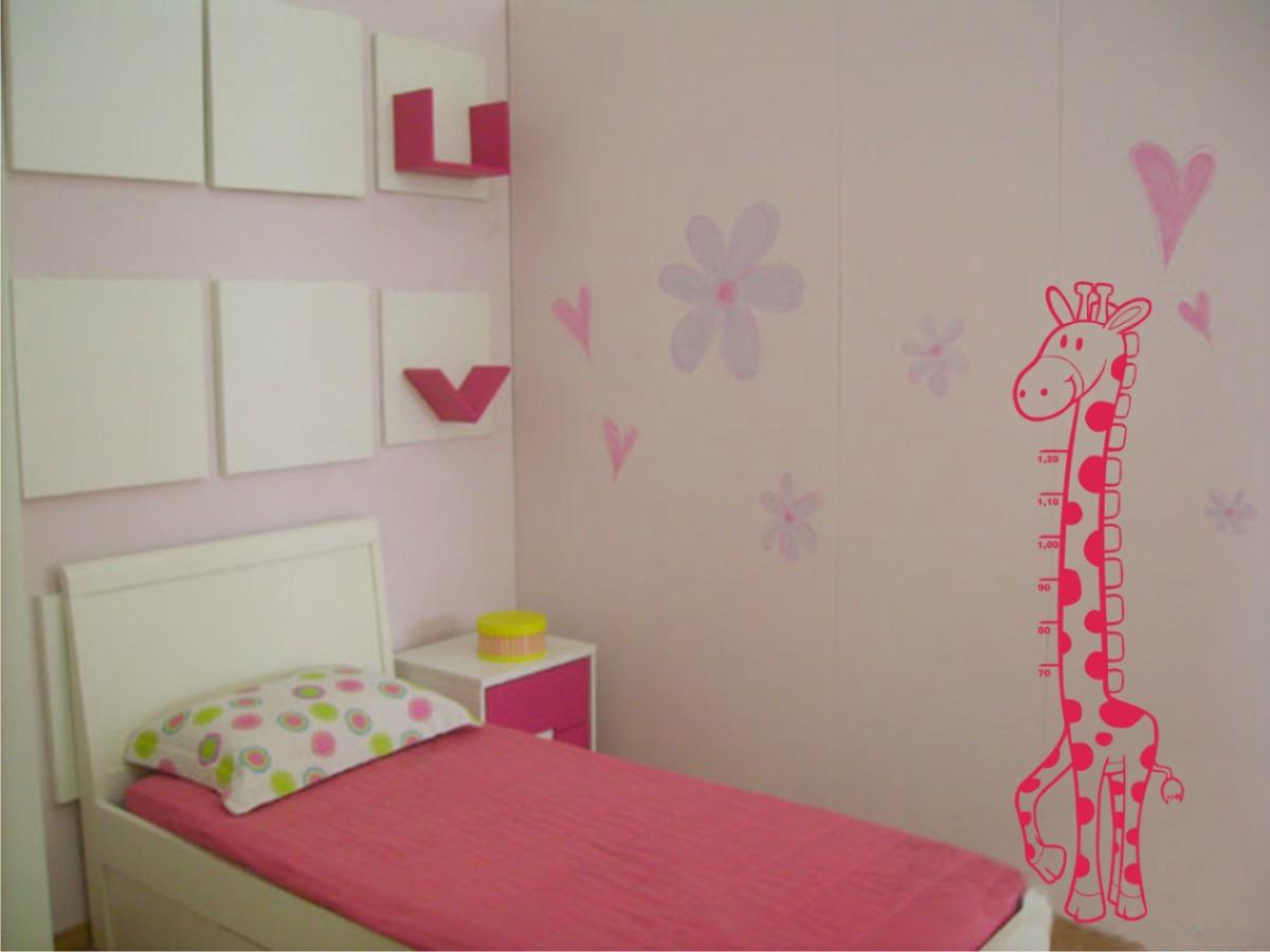 #A5263F Adesivo Infantil Decoracao Parede Girafa Adesivo Infantil LZK  3512 Adesivo Para Janela De Quarto