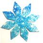 Forminha Frozen Decoração 30 Unid No Pacote Festa Infantil