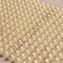 Cartelas Com 1080 Pedras - Meia Pérola Para Artesanato 5mm