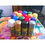 # Kit Com 03 Tintas Spray Color P/ Cabelo 250 Ml R$20,00