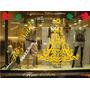 Vitrines Lojas Encomenda Ofertas Feliz Natal Festas