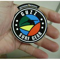 Adesivo Guzz Surf / Frete Gratis