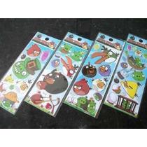 Stickers Kit Adesivo C/ 120 Cartelas - Somente Atacado