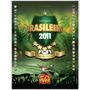 Álbum Campeonato Brasileiro 2011 Panini Incompleto