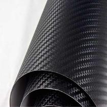 Adesivo Fibra De Carbono 3d Moldável Tipo Di-noc Envelopamen