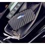 Adesivo Chave Carbono 3d Ulta Resistente Ford Focus Fusion
