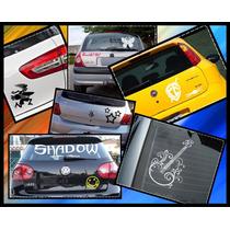 Personalize Seu Carro Com Adesivos Exclusivos!!!