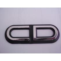 Emblema Para Gm Omega - Cd ( Frete Gratis )
