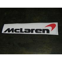 Adesivo Mc Laren Carros Super Esportivos