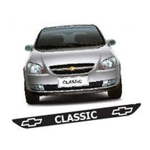 Adesivo Protetor Soleira Def02 Porta Carro Chevrolet Classic