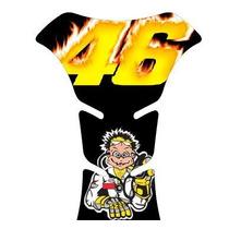 Protetor Tanque Tankpad Moto Valentino Rossi 11 Frete Grátis