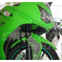 Protetor Relevo Paralama Moto Kawasaki Ninja 250 Fretegrátis