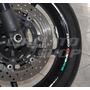 Friso Adesivo Refletivo Personalizado Roda Tri01 Moto Ducati